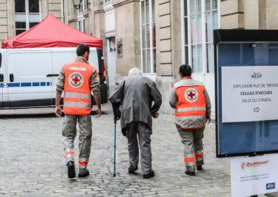 Urgence - Paris 9
