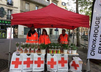 Unité locale de Paris 15 - operation-muguet